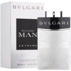 Bvlgari Man Extreme Intense (All Blacks Edition) Eau de Parfum para homens 100 ml
