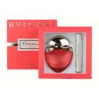 Bvlgari Omnia Coral Eau de Toilette for Women 25 ml + Satin Bag