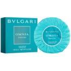 Bvlgari Omnia Paraiba sabonete perfumado para mulheres 150 g