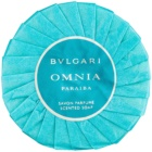 Bvlgari Omnia Paraiba Perfumed Soap for Women 150 g