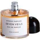 Byredo Seven Veils parfémovaná voda unisex 100 ml