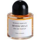 Byredo Seven Veils eau de parfum mixte 100 ml