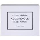 Byredo Accord Oud parfémovaná voda unisex 100 ml