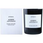 Byredo Ambre Japonais świeczka zapachowa  240 ml