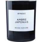 Byredo Ambre Japonais Scented Candle 240 ml
