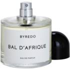 Byredo Bal D'Afrique Parfumovaná voda unisex 100 ml