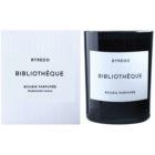 Byredo Bibliotheque bougie parfumée 240 g