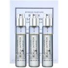 Byredo Black Saffron eau de parfum unisex 3 x 12 ml (3x spray reincarcabil)