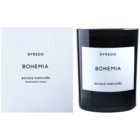 Byredo Bohemia illatos gyertya  240 g