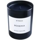 Byredo Bohemia vonná svíčka 240 g