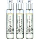 Byredo Encens Chembur eau de parfum mixte 3 x 12 ml (3x recharge avec vaporisateur)