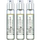 Byredo Encens Chembur Eau de Parfum unisex 3 x 12 ml (3x Refill with Vaporiser)
