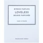 Byredo Loveless bougie parfumée 240 g