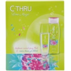 C-THRU Lime Magic Gift Set II.