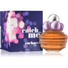 Cacharel Catch...Me Eau de Parfum voor Vrouwen  50 ml