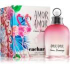 Cacharel Amor Amor L'Eau Flamingo eau de toilette pour femme 50 ml edition limitée Summer 2017