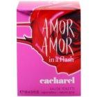 Cacharel Amor Amor In a Flash Eau de Toilette für Damen 100 ml