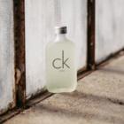 Calvin Klein CK One toaletní voda unisex 200 ml