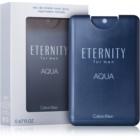 Calvin Klein Eternity Aqua for Men eau de toilette para hombre 20 ml