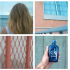 Calvin Klein CK One Summer 2018 toaletní voda unisex 100 ml