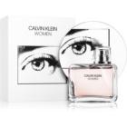 Calvin Klein Women eau de parfum para mulheres 100 ml