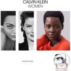 Calvin Klein Women Eau de Parfum voor Vrouwen  100 ml