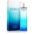 Calvin Klein Eternity Aqua parfémovaná voda pro ženy 100 ml
