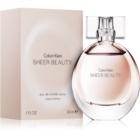 Calvin Klein Sheer Beauty Eau de Toilette for Women 30 ml