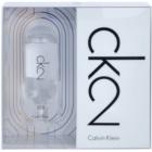 Calvin Klein CK2 dárková sada I.