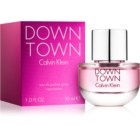 Calvin Klein Downtown Eau de Parfum voor Vrouwen  30 ml
