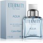 Calvin Klein Eternity Aqua for Men туалетна вода для чоловіків 30 мл