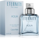 Calvin Klein Eternity Aqua for Men Eau de Toilette voor Mannen 100 ml