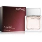 Calvin Klein Euphoria Men Eau de Toilette voor Mannen 30 ml