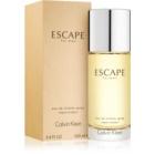 Calvin Klein Escape for Men eau de toilette pour homme 100 ml