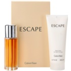 Calvin Klein Escape Gift Set III