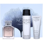 Calvin Klein Eternity Now for Men Gift Set II.
