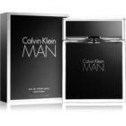 Calvin Klein Man Eau de Toilette for Men 50 ml