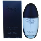 Calvin Klein Obsession Night Eau de Parfum for Women 50 ml