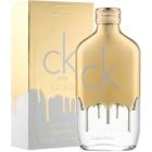 Calvin Klein CK One Gold Eau de Toilette unisex 200 ml