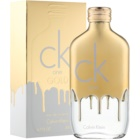 Calvin Klein CK One Gold woda toaletowa unisex 200 ml