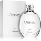 Calvin Klein Obsessed toaletna voda za moške 125 ml
