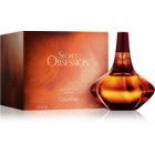 Calvin Klein Secret Obsession eau de parfum per donna 100 ml