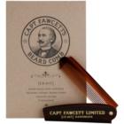 Captain Fawcett Accessories πτυσσόμενη χτένα για την γενειάδα