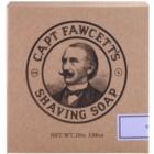 Captain Fawcett Shaving mýdlo na holení