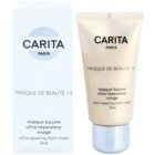 Carita Beauté 14 revitalisierende Gesichtsmaske für intensive Hydratisierung