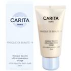 Carita Beauté 14 revitalizačná pleťová maska pre intenzívnu hydratáciu