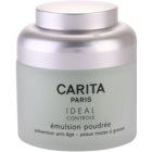 Carita Ideal Controle emulzija s efektom pudera za mješovitu i masnu kožu