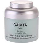 Carita Ideal Hydratation hydratačný krém pre suchú pleť