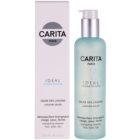 Carita Ideal Hydratation energizujący żel oczyszczający do twarzy i okolic oczu