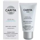 Carita Ideal Hydratation aufhellende, feuchtigkeitsspendende Maske mit Sofort-Effekt